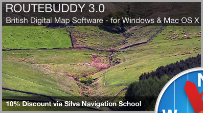 Save on Routebuddy Digital Mapping Software