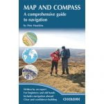 Map and Compass; a comprehensive guide to navigation