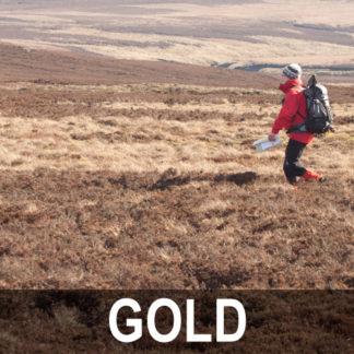 gold nnas course
