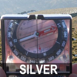 silver nnas map and compass course